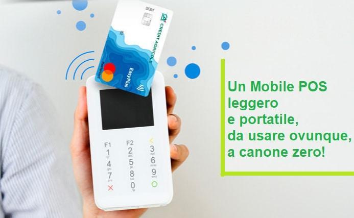mobile POS nowbanking friuladria